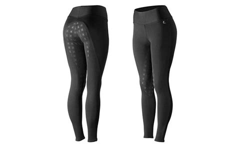 Best Riding Tights And Leggings