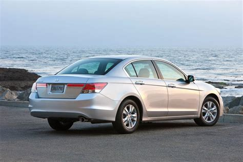 honda accord specs pictures trims colors carscom