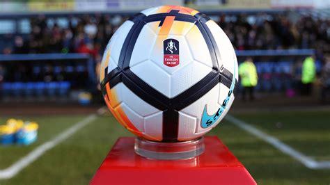 FA Cup Draw - News - Shrewsbury Town