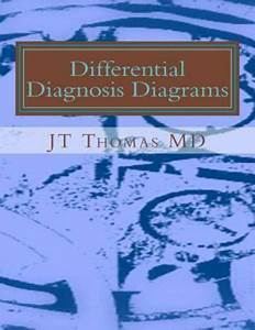 Differential Diagnosis Diagrams  Fast Focus Study Guide