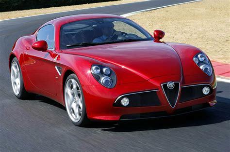 Alfa Romeo Coupe by Alfa Romeo Un Coup 233 6c Pr 233 Vu Pour 2020 Photo 2 L Argus