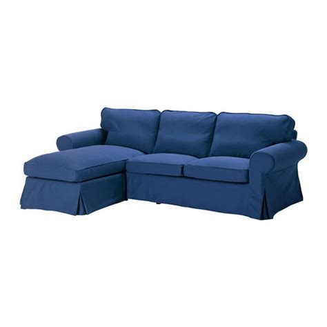 chaise lounge sofa covers ikea ektorp loveseat with chaise lounge cover slipcover