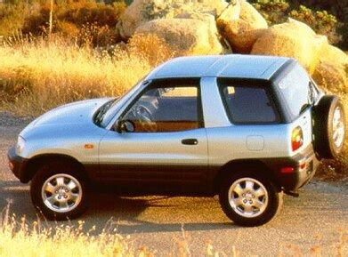 blue book value for used cars 1997 toyota corolla electronic toll collection 1997 toyota rav4 pricing ratings expert review kelley blue book