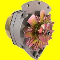 20092 Api Marine New Alternator Delco 10si Type Conv