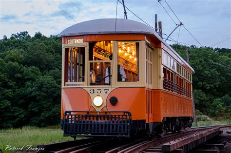 This Three Mile Trolley Ride In Connecticut Is A Magical ...