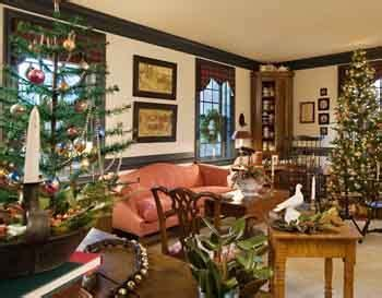 images  christmas trees colonial