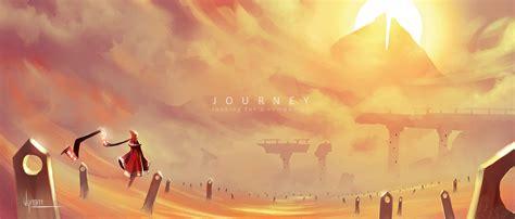 Journey By V Nom On Deviantart