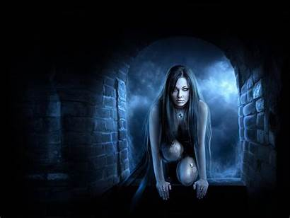 Gothic Wallpapers Artwork Fantasy Dark Vampire Desktop