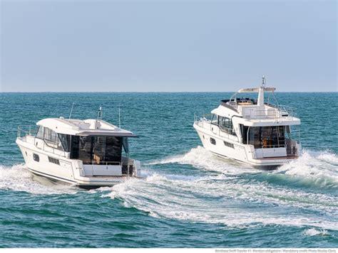 boat debuts   upcoming shows passagemaker