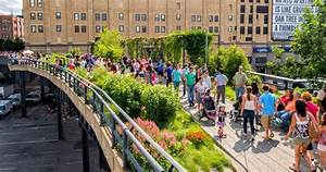 High Line Park New York : inspired by new york s high line if not always copying it citiscope ~ Eleganceandgraceweddings.com Haus und Dekorationen