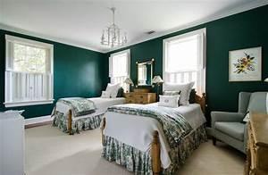 Baroque Dust Ruffles vogue Atlanta Traditional Bedroom
