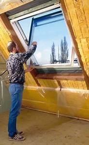 Kosten Einbau Dachfenster : dachfenster einbauen ~ Frokenaadalensverden.com Haus und Dekorationen