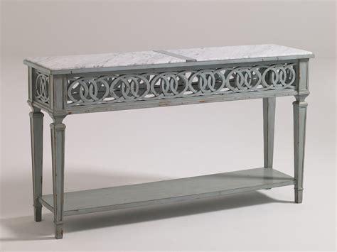 marble top sofa table fresh ashley marble top sofa table 23883