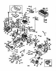 Craftsman 247888510 Gas Snowblower Parts