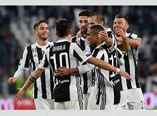 International Champions Cup 2018, la Juventus cerca la