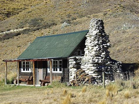 17 Best Images About New Zealand Backcountry Huts On