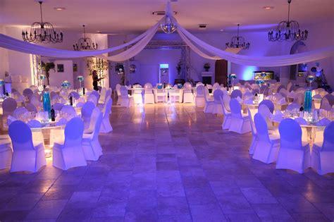 salle de reception 37 conseils mariage