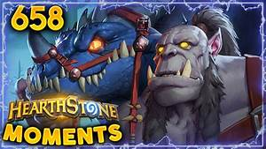 Turn 5 DREAM!! | Hearthstone Daily Moments Ep. 658 - YouTube