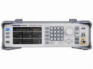 Buy Signal Generator Rf 6ghz Ssg5060x