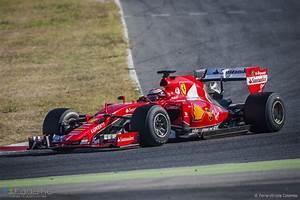 Kimi Raikkonen 2017 : kimi raikkonen ferrari circuit de catalunta 2017 tyre test 2016 f1 fanatic ~ Medecine-chirurgie-esthetiques.com Avis de Voitures