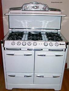 Stoves  O Keefe And Merritt Stove