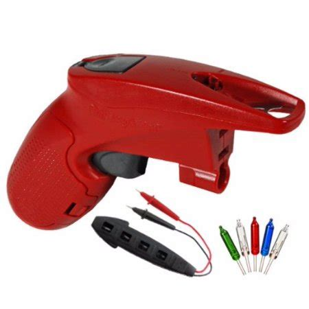 christmas tree light repair lightkeeper pro tree light repair tool with battery tester walmart