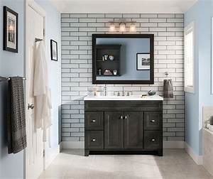 24 best in stock vanities diamond freshfit at lowe39s With kitchen cabinets lowes with four panel wall art