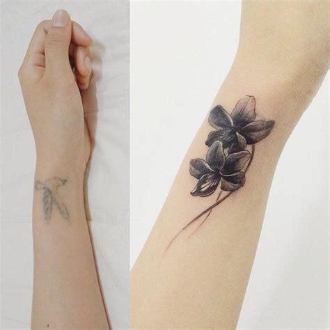 incredible cover  tattoos    wrist