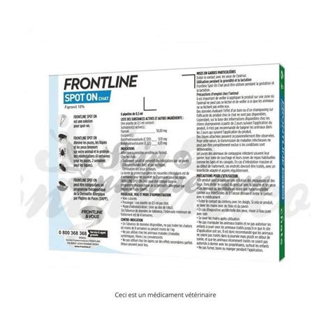 frontline katze  beautiful frontline combo cat pipettes