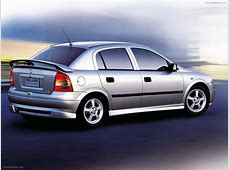 Holden Astra 2000 Exotic Car Picture #013 of 14 Diesel