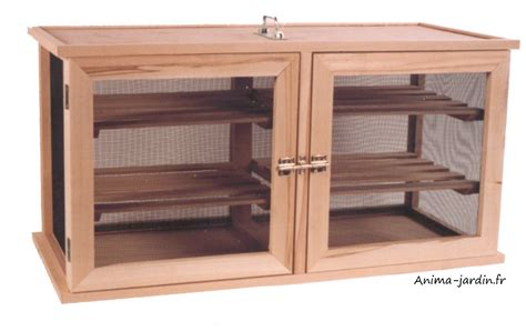 cuisine et saveur garde manger portes 90cm 4 étagères achat vente