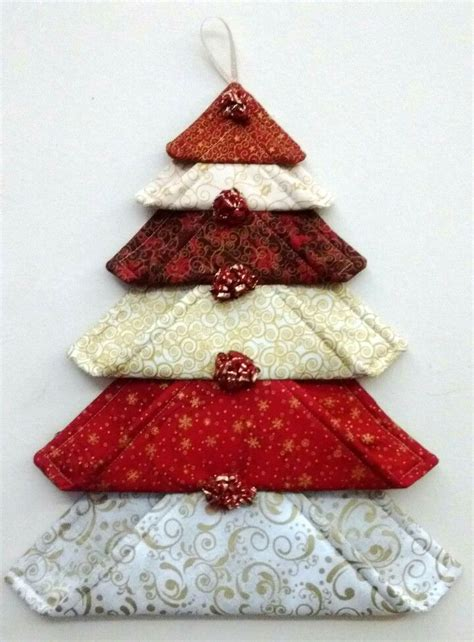 quilted christmas gifts ideas  pinterest