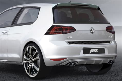 Abt Sportsline Vw Golf Gtd