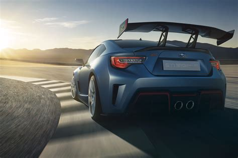 subaru brz custom wallpaper 2015 subaru brz sti performance concept hd pictures