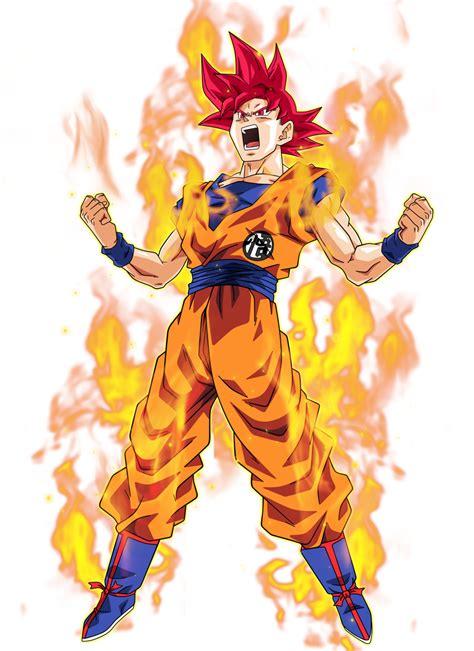 Goku Super Sayajin(com imagens) Goku super Goku