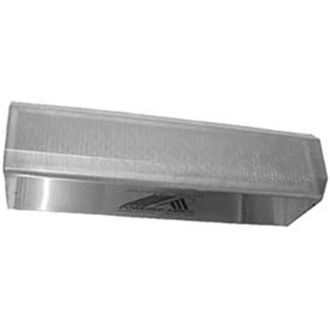 air curtains low profile air curtains 120 inch low