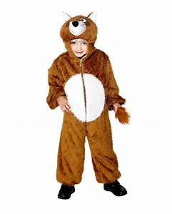 Fuchs Kids Costume Funny Tierkostme For Children