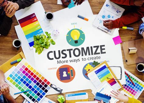 Innovation Strategy How To Make Mass Customization Work