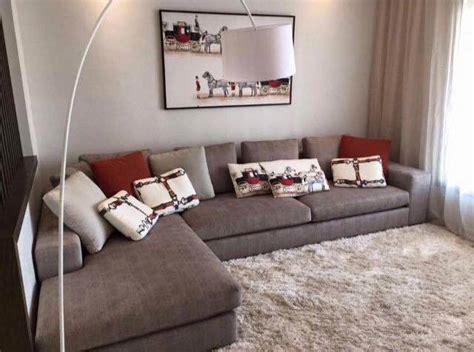 salon marocain canape moderne salon marocain moderne gris en l de interieur sur