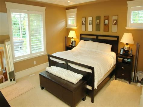 Paint Color For Small Bedroom