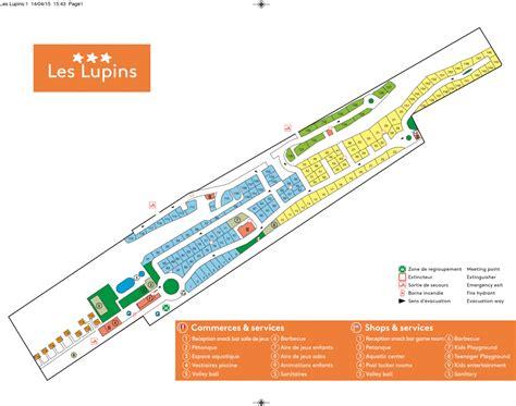 surface minimum chambre les hébergements proposés cing les lupins