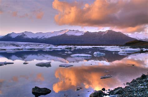 Filejokulsarlon Lake, Icelandjpg  Wikimedia Commons