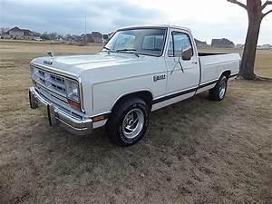 Bangshift Com 1986 Dodge D