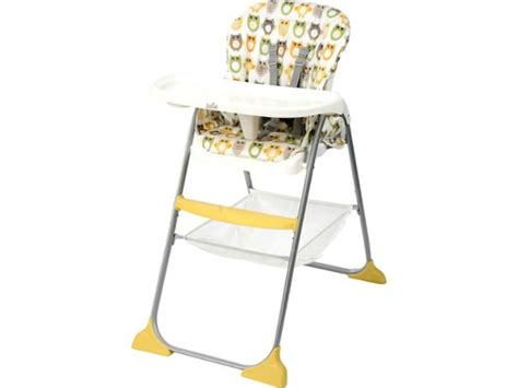 Joie Mimzy Snacker High Chair Review Which?
