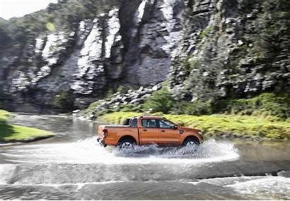 Ranger Ford Wildtrak 4z4 Spec Pickup Wallpapers