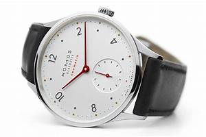 NOMOS Minimatik Minimal & Ultra-slim Automatic Watch