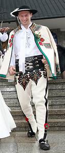 Góral. Polish highlander. | Folk Costumes | Pinterest ...
