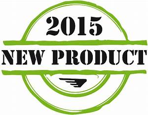 New Product 2015