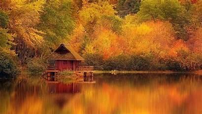 Autumn Landscape Summer Indian Fall Nature Wallpapers