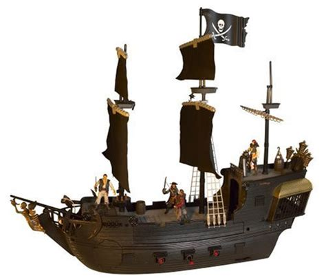 Barco Pirata Toys R Us by Pirates Of The Caribbean Ship